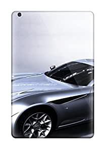 Tpu 2009 Zagato Perana Z-one Case Cover Protector For Ipad Mini/mini 2 Attractive Case