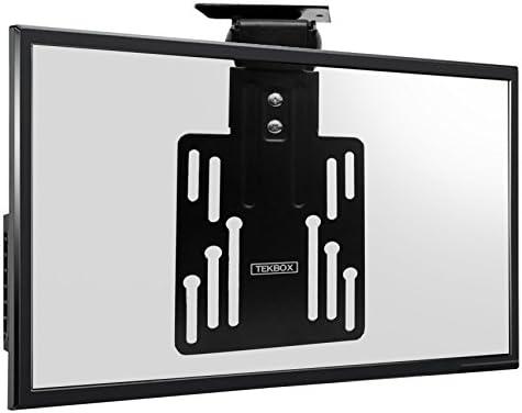 Tekbox - Soporte plegable para TV (13 x 23† LED, pantalla de ...