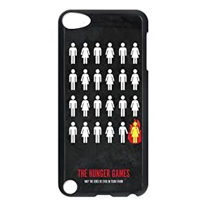 the Case Shop- Customizable The Hunger Games Quotes Hard Plastic Case Cover For iphone 4/4s Touch , p5xq-480