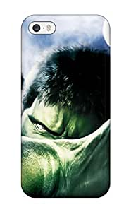 Sanp On Case Cover Protector For Iphone 5/5s (hulk Movie)