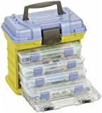 Creative Options Grab & Go Sewing and Storage Box/Organizer