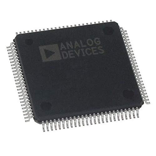 Digital Signal Processors & Controllers - DSP, DSC 4th Gen High Perf 266MHz 5Mbits RAM (ADSP-21479KSWZ-2A)