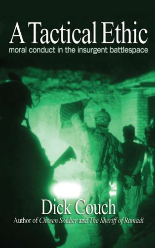 Amazon a tactical ethic moral conduct in the insurgent a tactical ethic moral conduct in the insurgent battlespace by couch dick fandeluxe Ebook collections