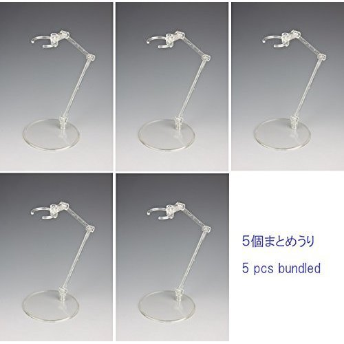 MLST-A01C multi stand clear 5 pcs multiple bulk sales