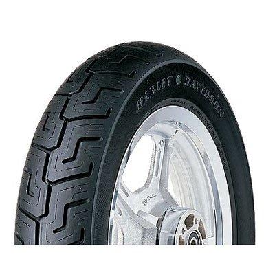 Dunlop D401 #3016-40 Harley Davidson Series Rear Tire 130/90HB-16 For Harley-Davidson OEM# 40565-91B