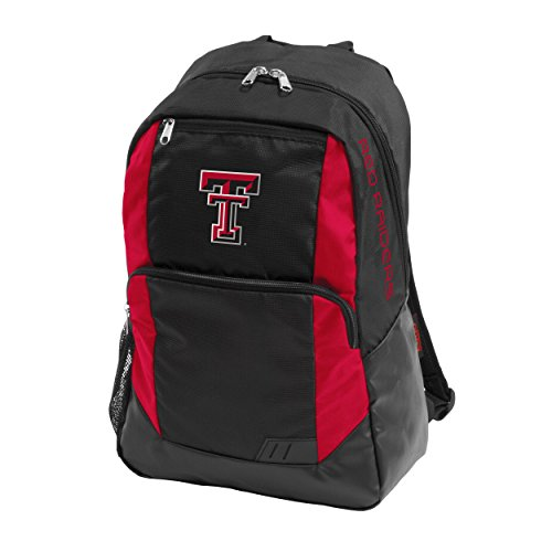 Raiders Pool Red Cue (Texas Tech Red Raiders Bed-in-a-Bag  (Full/Queen))
