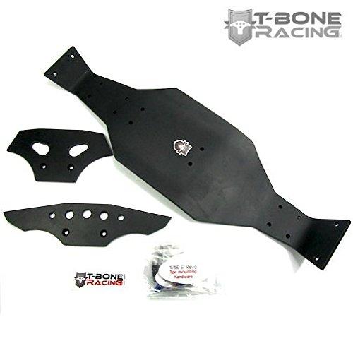 Traxxas 1/16 E-Revo TBR 3pc Chassis Brace from T-Bone Racing - 62028