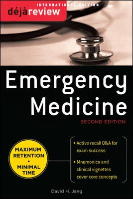 (JAYPEE Deja Review Emergency Medicine(INT. ED))