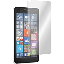 2 x Microsoft Lumia 640 Protection Film Tempered Glass clear - PhoneNatic Screen Protectors