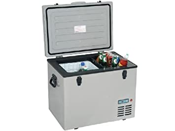 Kleiner Kompressor Kühlschrank : Prime tech kompressor kühlbox liter volt kühlung bis