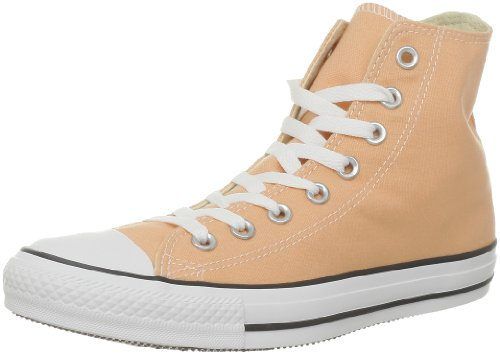 Orange Converse Sneaker unisex Hi Orange Arancione Pale adulto 1J793 AS wU6WgqnU4