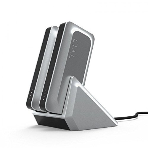 TYLT 2 Pack Portable Power Bank