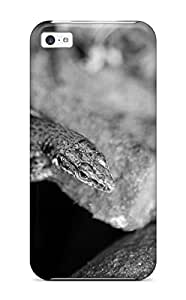 Hot New Lizard Case Cover For Iphone 5c With Perfect Design