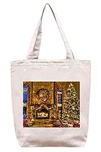Diseño de habitación y decoración - algodón bolsa para herramientas de lona
