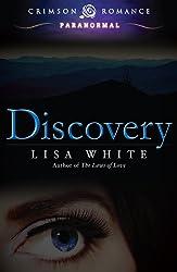 Discovery (Crimson Romance)