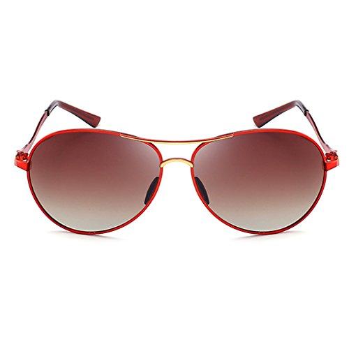 e00b3e8c88 Barato GAOYANG Gafas De Sol Retros De La Marea De Las Gafas De Sol Del  Espejo