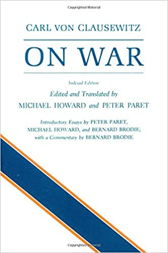 Amazon on war indexed edition 9780691018546 carl von amazon on war indexed edition 9780691018546 carl von clausewitz michael eliot howard peter paret books fandeluxe Gallery