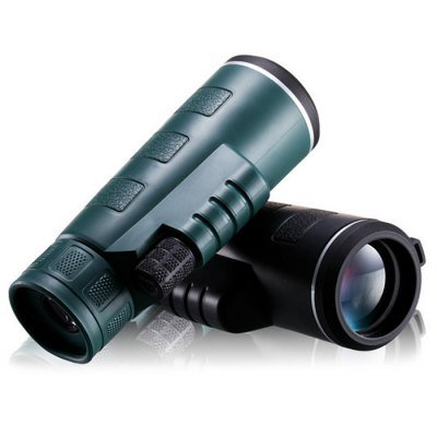 Successory® PANDA 35 x 50 HD Night Vision Monocular with Mobile Phone Clip