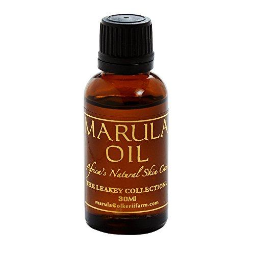 Ten Thousand Villages Marula Oil ()