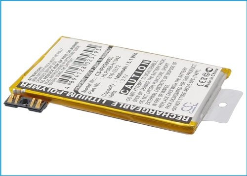 vintrons 1200mAh Battery For Apple iPhone 3G 8GB, iPhone 3G 16GB,