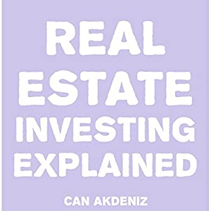 Real Estate Investing Explained Audiobook