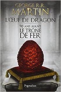 L'Oeuf de Dragon par Martin
