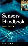 img - for Sensors Handbook book / textbook / text book
