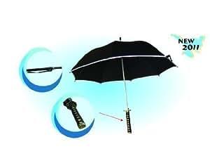 Auto Samurai Espada Paraguas