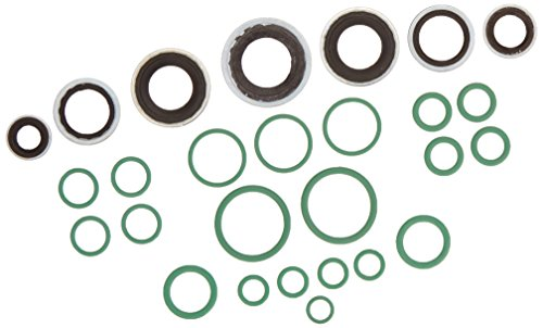 (Four Seasons 26742 O-Ring & Gasket Air Conditioning System Seal Kit)
