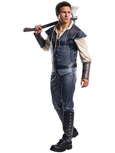 Rubie's Costume Co Deluxe Huntsman Costume, Multi, Standard