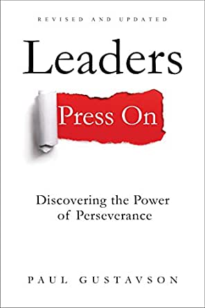 Amazon leaders press on discovering the power of perseverance print list price 1499 fandeluxe Image collections