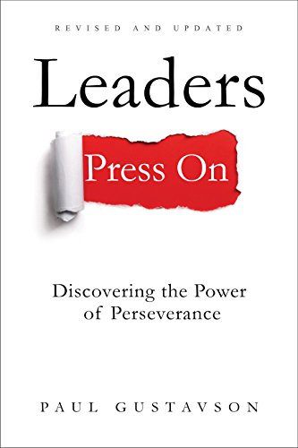 Leaders Press Discovering Power Perseverance ebook product image