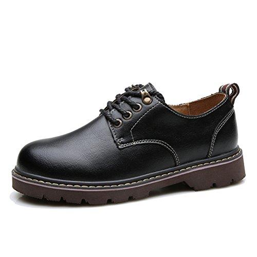 Britische Akademie-stil Schuhe,Retro Schuhe,Werkzeug Large Code Flach Bottom Schuhe,Womens Oxford Schuhe B