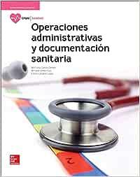 LA Operaciones administrativas y documentacion sanitaria