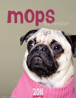 Mops Kalender 2011