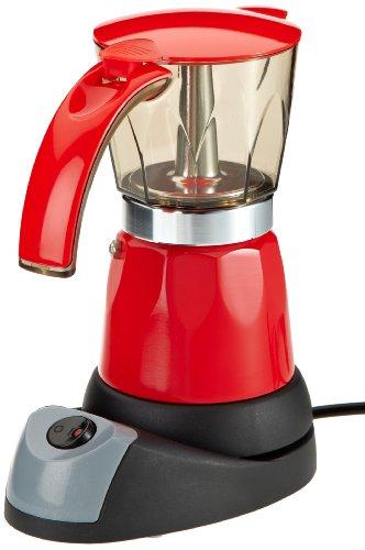 TV - Unser Original 02609 Coffeemaxx Elektrischer Espressokocher