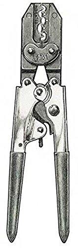 (3M Scotchlok Hardened Steel Ratchet Tool TR-490)