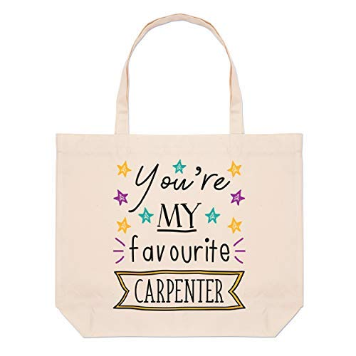 Beach Bag Big Bags Sei Carpenter il Stars preferito mio 6fOcOwYqB1