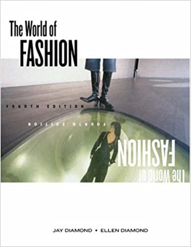 The World of Fashion (4th Edition)