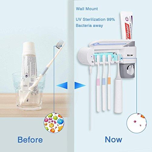 MECO UV Toothbrush Holder a8b5951c8b