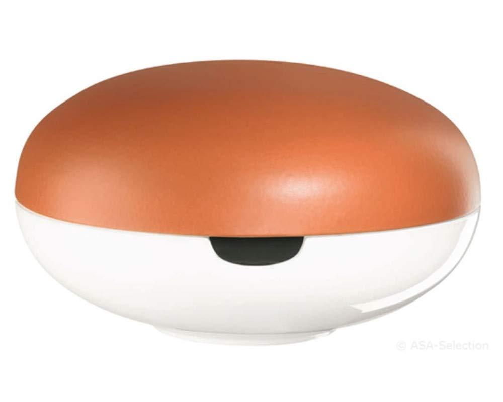 orange ASA Brottopf Keramik 30x30x17.5 cm