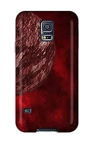 KiwJRAs8651PrjhB Faddish Planet Case Cover For Galaxy S5