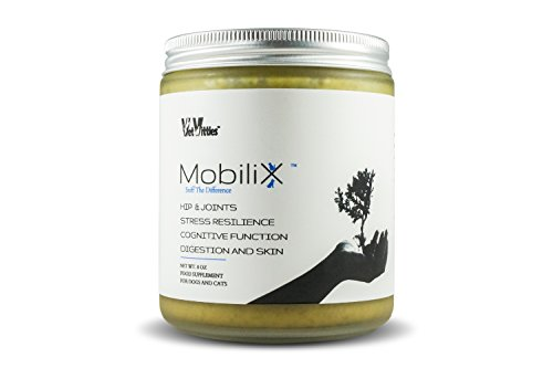 VetVittles MobiliX Joint and Mobility Support Superfood for Dogs and Cats 8 oz by VetVittles
