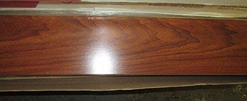 Laminate Floor Mahogany (Pergo XP Peruvian Mahogany 10 mm Thick x 4-7/8 in. Wide x 47-7/8 in. Length Laminate Flooring (13.1 sq. ft. / case))