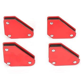 Double-Headed Magnetic Welding Locator Soldering Tool Home Appliance//Industrial