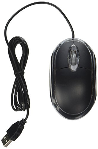 Generic 3 Button Optical Notebook Desktop