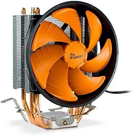 Inter Tech Argus Su 210 Prozessor Kühler 88885432 Computer Zubehör