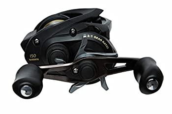 Shimano Caius 151 A Baitcast Fishing Reel Left Hand, Cis151a 1