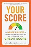 """""""The most thorough and easy-to-understand book about credit scores.""""—Chaka Pilgrim, executive, RocNation  """"A clearheaded, must-read guide for anyone looking to decode the most influential number of them all.""""—Publishers Weekly  A healthy credit ..."""