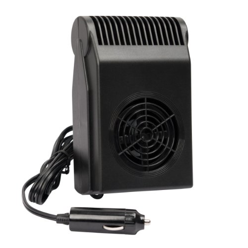 Wagan EL9933 Visor Mounted Heater Defroster product image